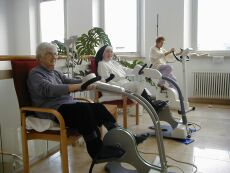 Therapiegruppe