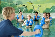 Aquatraining